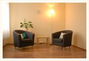 Psychotherapy Counselling - Agata Canning Psychotherapist